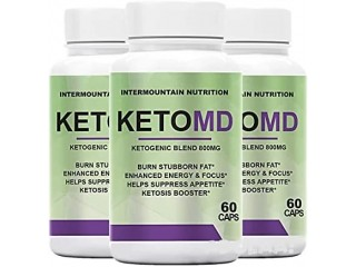 Keto MD Review