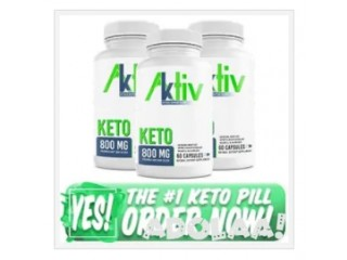 Aktiv Keto Review