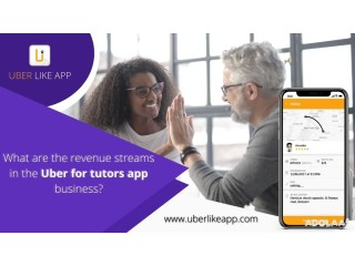 How to satiate the demand for elearning platforms with an app like Uber for tutors