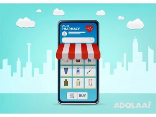 Why should you go for an On-Demand Medicine Delivery App for your pharmacy business ?