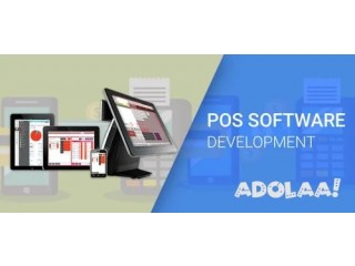 POS Software Development Company | Custom POS Software Consulting Services