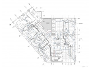 MEP Shop Drawings | Shop Drawing Services