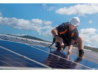 Solar Panels Installation in Coral Springs