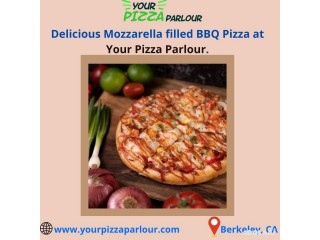 Looking for an Indian pizza restaurant in Berkeley? Your Pizza Parlour!
