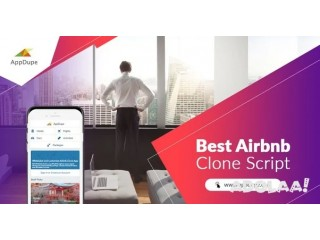Get your Airbnb app built with leading features