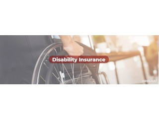 Disability Insurance In Manhattan New York