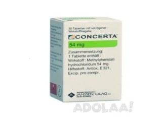 Buy Concerta Online For Sale