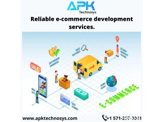 Touch the meridian with economical ecommerce development services.