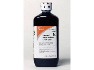Promethazine Codeine Cough Syrup
