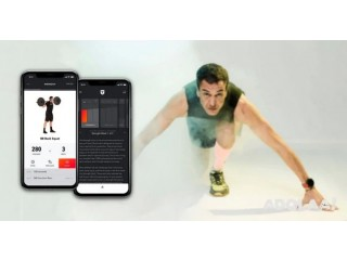 Want To develop Fitness App For Your Startup?