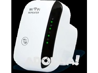 Super effective WiFi booster only $49 with 50% discount.