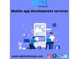 Want customised mobile app development services?