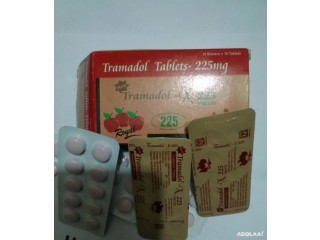 TRAMADOL FOR SALE 225MG
