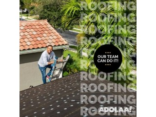 Roofing contractors in USA
