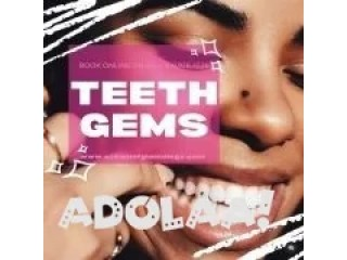 School of Glamology Teeth Gem and Teeth Whitening Combo Class