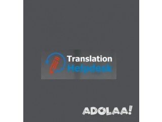 Translation Helpdesk