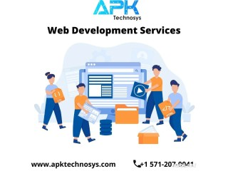 Want customised web development services?