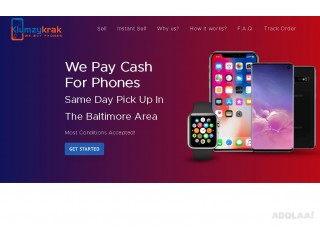 We Pay Cash For Phones in Baltimore