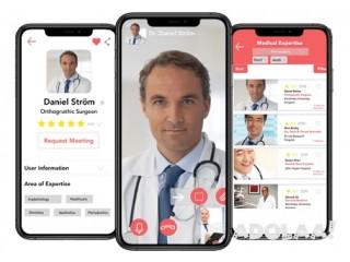 Healthcare App Development Services For Your Startup