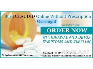 Buy Dilaudid Online Overnight | Order at Ship From USA Online