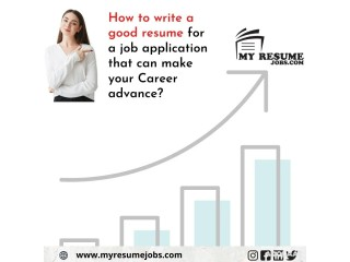 My Resume Jobs is your answer for how do you make an eye-catching resume.