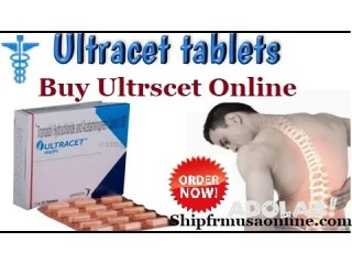 Buy Ultracet Online Overnight | Order at Ship From USA Online