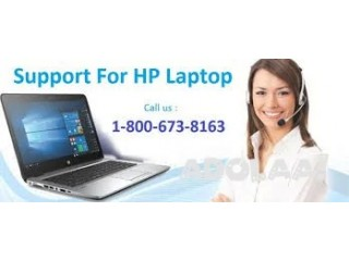 Contact HP -Help & Support