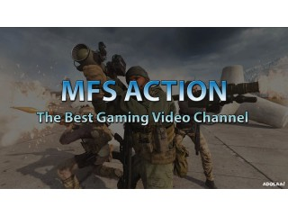 The best gaming channel