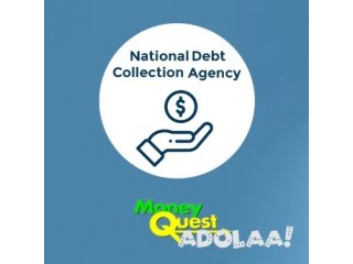 Debt Collection Agency Los Angeles,New York, Louisiana - MoneyQuest Corp