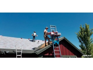 Roofers Bend OR