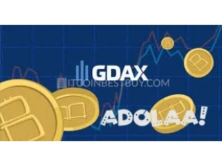 Some Great Benefits Of GDAX?