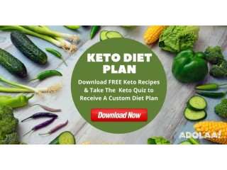 The new way to Keto diet