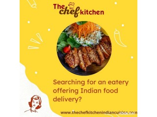 Searching for an eatery offering Indian food delivery?