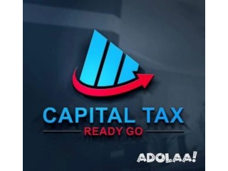 Capital Tax Ready Go