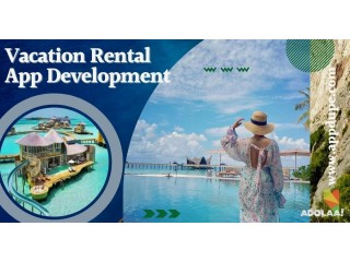 Foray Into The Vacation Rental Industry And Strike It Lucky