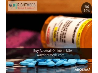 Buy Adderall Online in cheap rate in USA