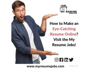 The best resume builder software by My Resume Jobs will get a new line of work this time.