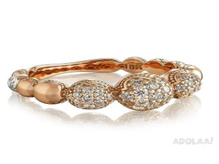 Buy Bold Pave Cascading Dew Drops Diamond Ring