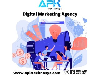 Our digital marketing agency will help your business in a post-pandemic culture.