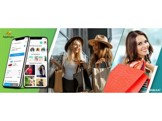 Revolutionize the C2C ecommerce business sector with an app like Poshmark, Fashion-atley!