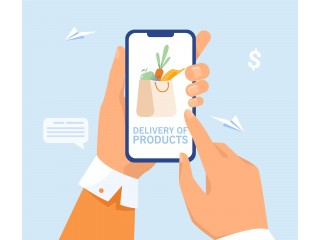 Reach Horizons In Business With Inoru's Food Delivery App!