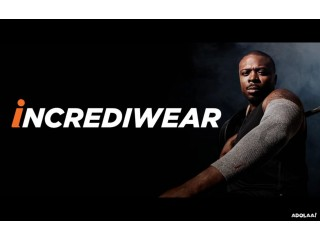 Shop Compression Wear for Hip Pain | Incrediwear