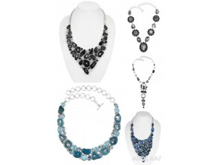Buy Handmade Silver Statement Necklaces For Women