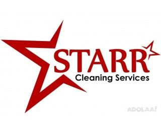Starr Cleaning Services