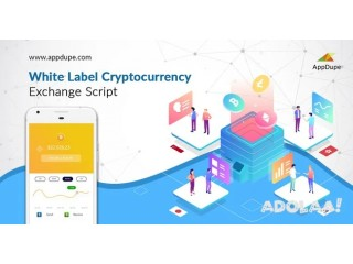 Offer the easy exchange of digital assets by procuring a top-notch Cryptocurrency Trading Script