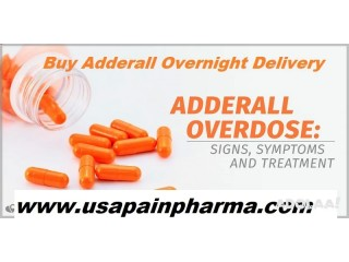 Buy Adderall Online - Buy Medicines Using PayPal - USA Pain Pharma