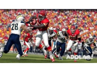 Madden NFL 21 Stadia review If you get it?