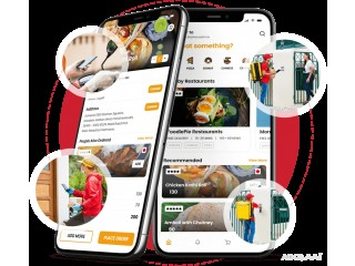 Become the go to app for food delivery services with the zomato clone app development