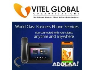 Welcome to vitel global communications