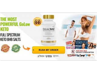GoLow Keto Review - Best Deal 2021